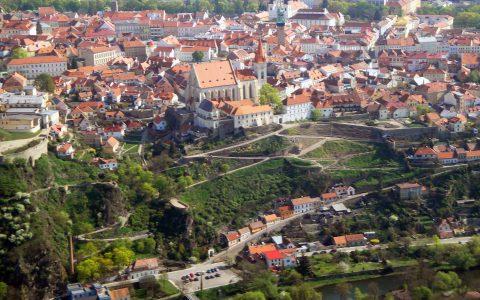 Historické město Znojmo