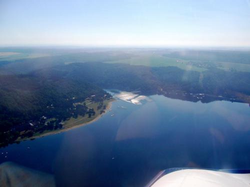 Penzion NOVA - Vranovská přehrada